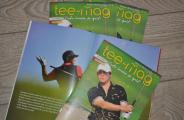 Impression magazine Tee-Mag
