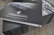 franstal brochure impression grenoble