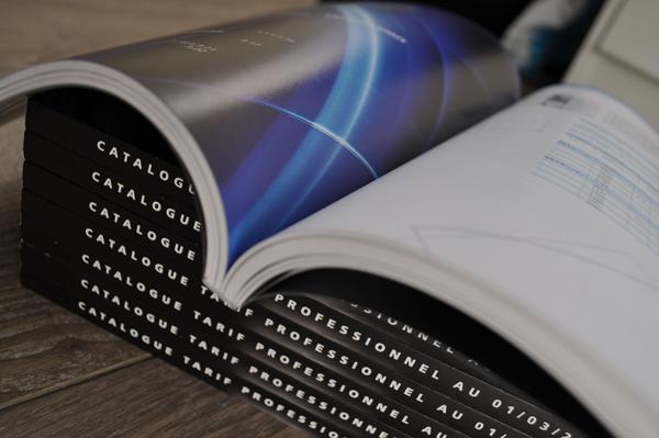 Imprimerie grenoble, impression de brochure
