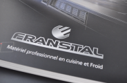 Catalogue Franstal imprimerie Grenoble