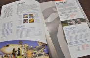 Impression catalogue Geodis