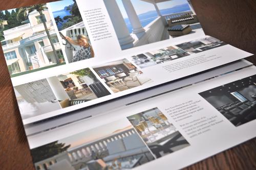 impression offset brochure hotel imprimerie grenoble